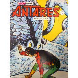 Antarès - Mon Journal - Volume N°10