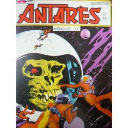 Antarès - Mon Journal - Volume N°16