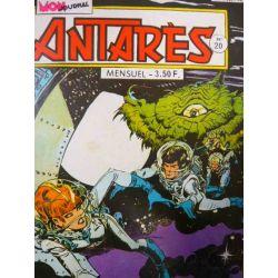 Antarès - Mon Journal - Volume N°20