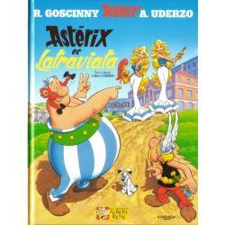Astérix - N°31 - Astérix et Latraviata