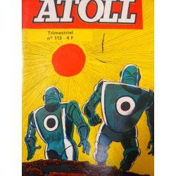 Atoll- Volume N°113