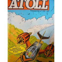 Atoll- Volume N°117