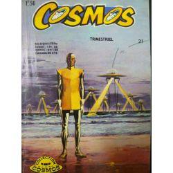 Cosmos (2) - Volume N°21