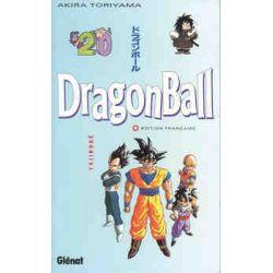 Dragon Ball - Albums doubles de 1993 à 2000 - Volume 20 - Yajirobé