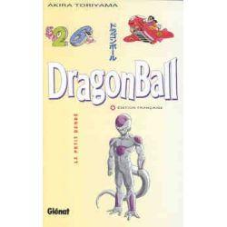 Dragon Ball - Albums doubles de 1993 à 2000 - Volume 26 - Le petit Dendé