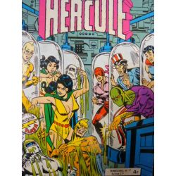 Hercule - Collection Flash - Volume N°17