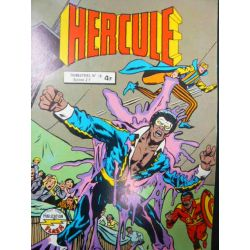 Hercule - Collection Flash - Volume N°18