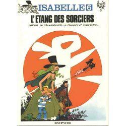 Isabelle - Volume 6 - L'étang des sorciers