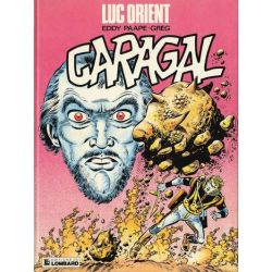 Luc Orient - Volume N°16 - Caragal