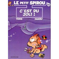 Petit Spirou - (Le) - Volume N° 12 - C'est du joli !