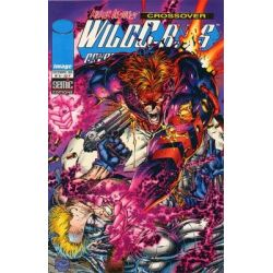 WildC.A.T.S - 1re série - Volume 4 - Killer Instinct Crossover