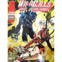 WildC.A.T.S - 1re série - Volume 6 -  WildCATS