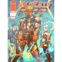 WildC.A.T.S - 1re série- Volume 7 -  WildCATS