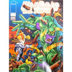 WildC.A.T.S - 1re série - Volume 9 - WildCATS