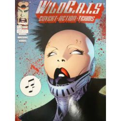 WildC.A.T.S - 1re série - Volume 12 - WildCATS