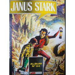 Janus stark - N°34 - Album