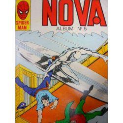 Nova - N°5 - album