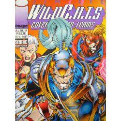 WildC.A.T.S - (1) - N°1