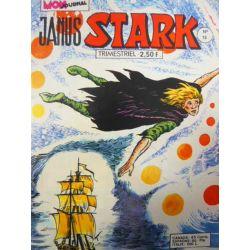 Janus Stark - N°18
