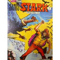 Janus Stark - N°28