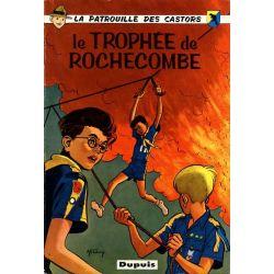Patrouille des Castors (La) - N°6 - Le Trophée de Rochecombe