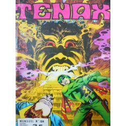 Tenax - N°104