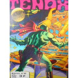 Tenax - N°107