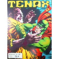 Tenax - N°109