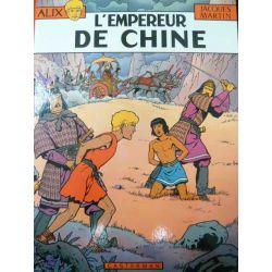 Alix - N°17 - L'empereur de Chine