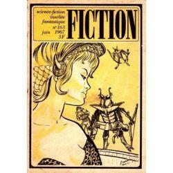 Fiction - N°163