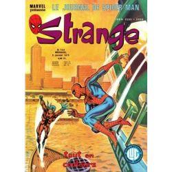 Strange - Mensuel - N°109