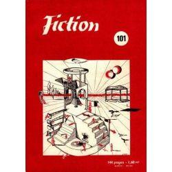 Fiction - N°101