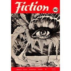 Fiction - N°142