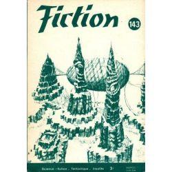 Fiction - N°143