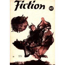 Fiction - N°147