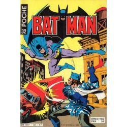 Batman - N°32 - Le chaos du va-et-vient ! - Poche - Sagedition