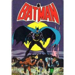 Batman - N°5 - Pile ou face fatal - Poche - Sagedition