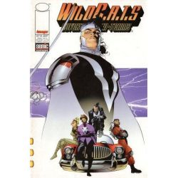 WildC.A.T.S - 1re série - N°14 - WildCATS