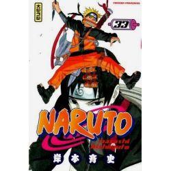 Naruto - N° 33 - Mission top secret