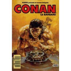Conan le barbare - N°2 - La force des armes (Semic)