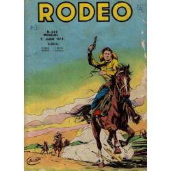 Rodéo - N°335 - Mensuel