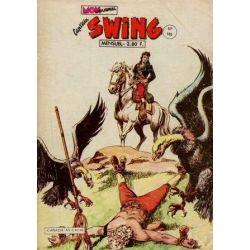 Captain Swing - 1 - N°152 - Le quatrième homme