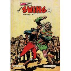 Captain Swing - 1 - N°166 -  Phraïm l'énorme