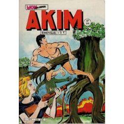 Akim - 1 - N°556 - L'arme secrète d'Akim