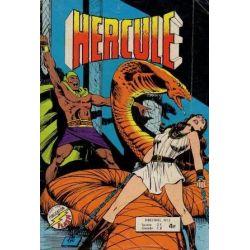 Hercule - Collection Flash - N°12 - Les crochets du serpent