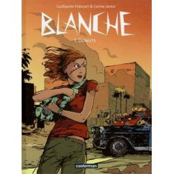 Blanche - N°1 - Donuts