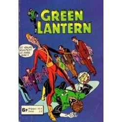 Green Lantern - Recueil - N°732 - La boule étincelante