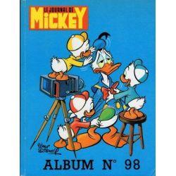Journal de Mickey - Album - N°98