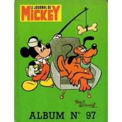 Journal de Mickey - Album - N°97