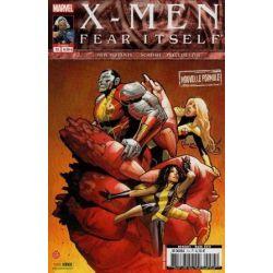 X-Men - N°13 - Fear Itself
